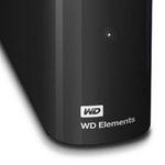WD Elements Desktop 8TB USB 3.0 Festplatte für 140,99€ (statt 161€)