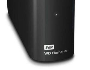 WD Elements Desktop 8TB USB 3.0 Festplatte für 139€ (statt 155€)