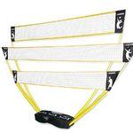 Hammer 3-in-1 Netze-Set inkl. Badminton Schläger für 49,99€ (statt 76€)