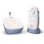 Philips SCD735/26 Audio-Babyphone für 99,89€ (statt 133€)