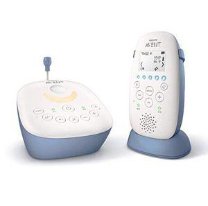Philips SCD735/26 Audio Babyphone für 103,95€ (statt 159€)
