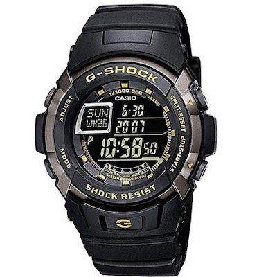 Casio G Shock Digital Herrenarmbanduhr G 7710 für 43,78€ (statt 69€)