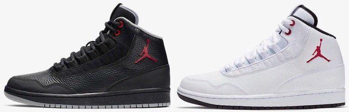Nike Jordan Executive Basketballschuhe für 61,58€ (statt 110€)