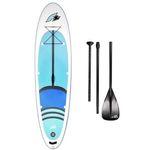 F2 Inflatable SUP-Board Cross für 254,99€ (statt 306€)
