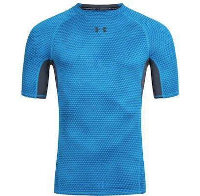 Under Armour HeatGear Herren Compression Shirt für 18,94€ (statt 24€)   S, L, XL