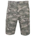 DNM Dissident Guayana Herren Shorts mit Camouflage für 10,61€(statt 19€) – nur S, M, L