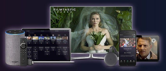 12 Monate waipu.tv Streaming Perfect inkl. Amazon Fire TV Stick für 63,92€ (statt 146€)
