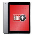 BILDplus Premium 24-Monats-Abo für 14,99€ mtl. + gratis Apple iPad 2018 32GB (Wert 300€)