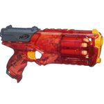 Nerf N-Strike Elite Strongarm Sonic Fire für 13,94€ (statt 25€)