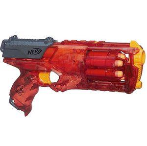 Nerf N Strike Elite Strongarm Sonic Fire für 13,94€ (statt 25€)