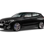 BMW X2 M35i xDrive mit 306 PS im Privat- & Gewerbeleasing für 456,50€ mtl. brutto