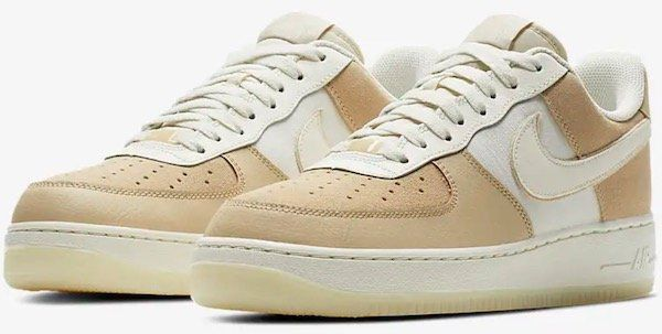 Nike Air Force 1 '07 LV8 2 für 61,58</p>