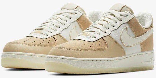 Nike Air Force 1 07 LV8 2 für 61,58€ (statt 96€)