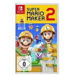 Super Mario Maker 2 (Switch) für 39,95€ (statt 49€) – Masterpass