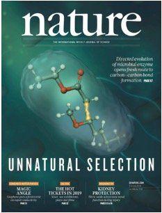 51 Ausgaben vom Nature Magazine (Print + digital) + Online Zugang zu Nature Insights, Outlooks und Collections für 113,70€