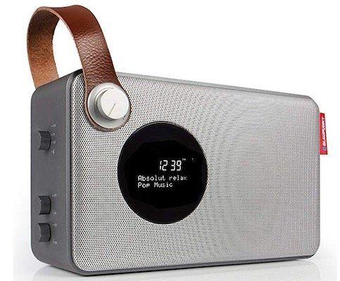 Blaupunkt RXD 34 Digital Radio DAB+ mit Bluetooth für 29,99€ (statt 92€)