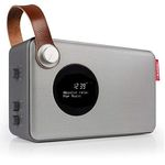 Blaupunkt RXD 34 Digital Radio DAB+ mit Bluetooth für 29,99€ (statt 50€)