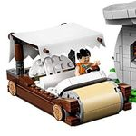 Lego Ideas: The Flintstones – Familie Feuerstein (21316) für 44,99€ (statt 55€)