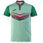 Joma Terra II Herren Tennis Poloshirt für je 3,33€ + VSK (statt 19€)