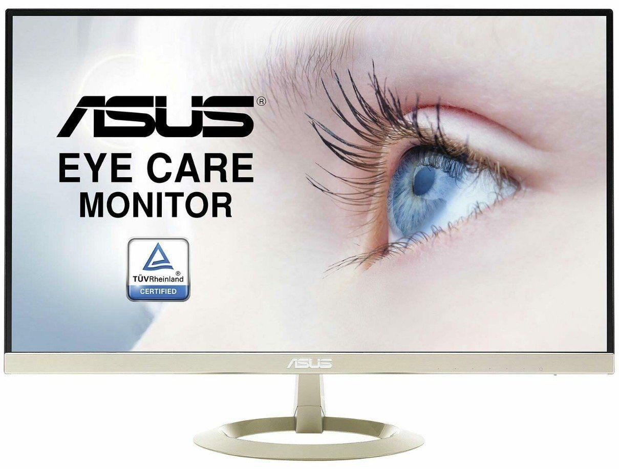Asus VZ27AQ   27 Zoll WQHD Monitor mit ultra schlankem Design für 199,90€ (statt 250€)