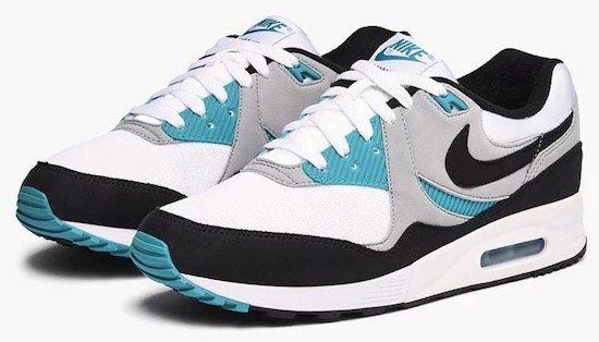 Nike Air Max Light Sneaker für 78,40€(statt 99€)