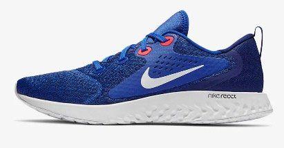 Nike Legend React Herren Sneaker in 5 Farben für 55,98€ (statt 71,95€)