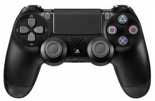 Sony Playstation PS4 Controller Dual Shock wireless black V2 für 39,99€(statt 45€)   Masterpass