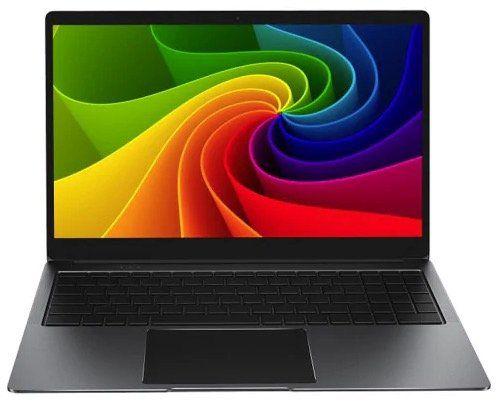 Chuwi LapBook Plus   15,6 Zoll Notebook mit UHD Display + beleucht. Tastatur für 366,06€