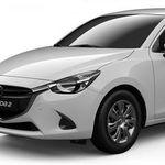 Mazda 2 Primeline Skyactive Klima im Privat- oder Gewerbe-Leasing für 118,75€ mtl. brutto (LF 0,85)