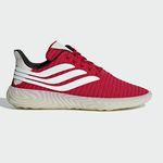 adidas Sobakov Sneaker in Rot für 59,97€ (statt 120€?)