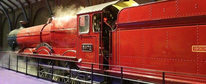 London: ÜN im 4* Hotel mit Frühstück und Ticket für Warner Bros. Making of Harry Potter ab 99€ p.P.
