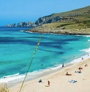 Mallorca: Hin  und Rückflug von Düsseldorf nach Palma inkl. Handgepäck ab 34€