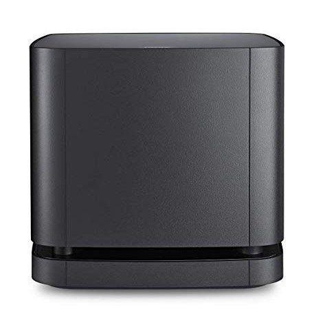 Bose wireless Bass Module 500 (ohne Soundbar) für 299€ (statt 359€)