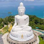 Thailand: Hin- und Rückflug von Amsterdam nach Phuket inkl. 23kg Gepäck ab 360€