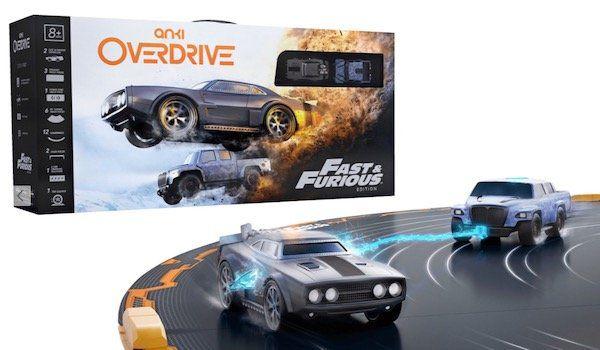 Anki Overdrive Fast & Furious Edition für 49,90€(statt 54€)