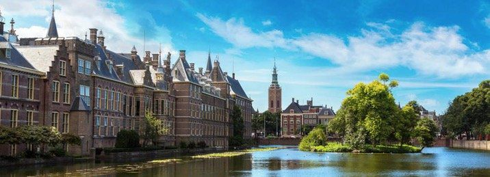 Den Haag: ÜN im 4* Babylon Hotel (Holidaycheck 100%) mit Frühstück ab 35€ p.P.