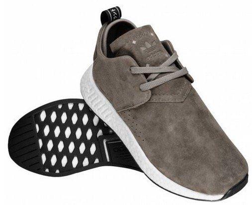 adidas Originals NMD C2 Boost Sneaker für 52,99€ (statt 94€)