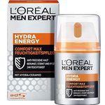 Ausverkauft! L'Oréal Men Expert Hydra Energy Comfort Max ab 3,91€ (statt 6€) – Prime