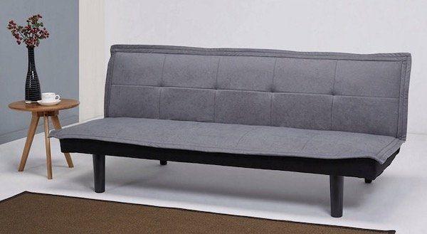 Happy Home Schlafsofa HSP13 (170 x 96cm) für 119,78€