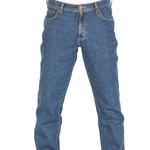 2er Pack Wrangler Herren Jeans Durable in Regular Fit für 44,92€ (statt 80€) – nur 22,46€ je Jeans!