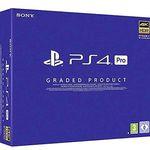 PlayStation 4 Pro Konsole (1TB, Generalüberholt und Zertifiziert) für 249,99€ – Prime
