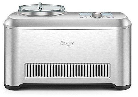 Sage The Smart Scoop Eismaschine für 239€ (statt 325€)