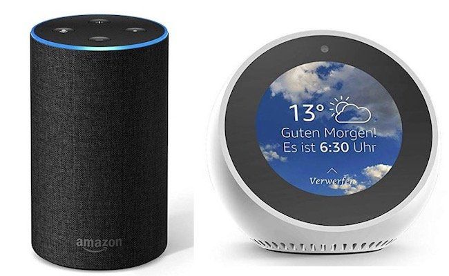 6 Monate Amazon Music Unlimited gratis beim Kauf eines Echo Gerätes   nur Primer