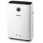 Philips AC2729 – 2-in-1 Luftreiniger und -befeuchter mit App-Anbindung für 219,99€ (statt 314€)