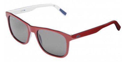 Lacoste L601SND Sonnenbrille für 48,94€ (statt 60€)