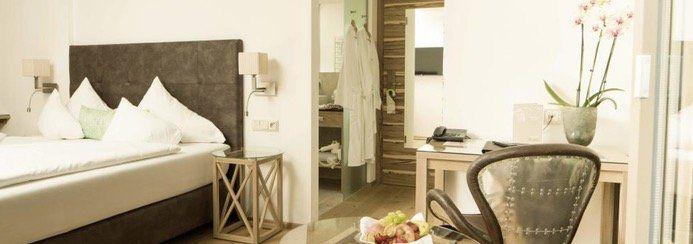 2 ÜN im 4*S Hotel Das Neuhaus in Saalbach Hinterglemm mit Verwöhn Halbpension ab 169€ p.P.