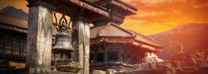 15tägige Nepal Rundreise mit deutschsprachiger Reiseleitung inkl. Hotels mit Flügen und Transfers für 1.699€ p.P.