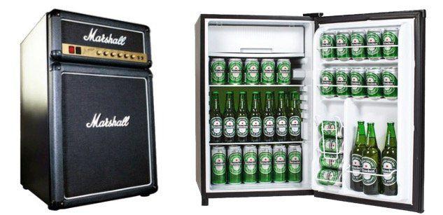Marshall MF 220 XMC Kühlschrank für 399€ (statt 479€)