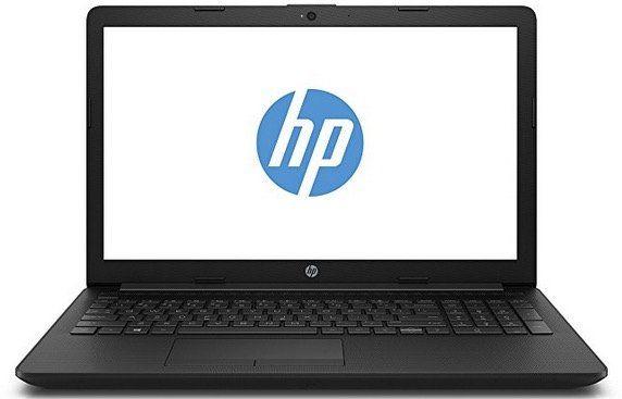 HP 15,6 Notebook (4GB RAM, 128GB HDD) in Schwarz für 149€ (statt 249€)   Prime Day