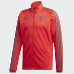 adidas FC Bayern München Trainingsjacke für 37,47€(statt 45€)